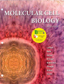Loose leaf Version for Molecular Cell Biology