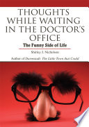 Thoughts While Waiting in the Doctor s Office Book PDF