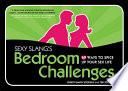 Sexy Slang s Bedroom Challenges