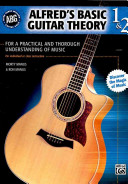 Alfred s Basic Guitar Theory 1   2