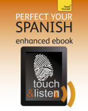 Perfect Your Spanish  Teach Yourself