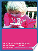 Ebook Teaching and Learning in the Early Years Epub David Whitebread,Penelope Coltman Apps Read Mobile