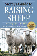 Storey s Guide to Raising Sheep  4th Edition