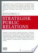 H  ndbog i strategisk public relations