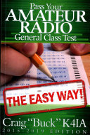 Pass Your Amateur Radio General Class Test