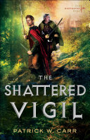 The Shattered Vigil : dark forces during the feast of...