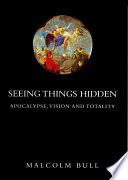 Seeing Things Hidden