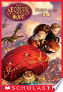 Flight of the Genie  The Secrets of Droon  21