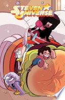 Steven Universe Vol  2