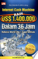 Internet Cash Machine Raih U  1 400 000 Dalam 36 Jam