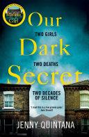 Our Dark Secret Book PDF