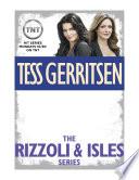 The Rizzoli & Isles Series 10-Book Bundle
