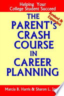 The Parent S Crash Course In Career Planning