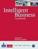 Intelligent Business Advanced Coursebook for Pack
