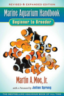 The Marine Aquarium Handbook