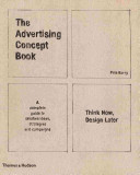 Top The Advertising Concept Book