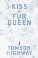 download ebook kiss of the fur queen pdf epub