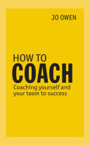 download ebook how to coach pdf epub