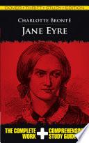 Jane Eyre Thrift Study Edition
