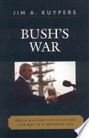 Bush s War