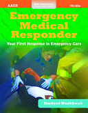 Emergency Medical Responder  Student Workbook