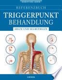 Referenzbuch Triggerpunkt Behandlung
