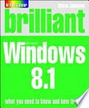 Brilliant Windows 8 1