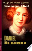 download ebook daniel deronda pdf epub