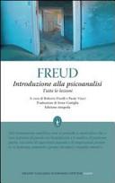 Introduzione alla psicoanalisi  Tutte le lezioni  Ediz  integrale