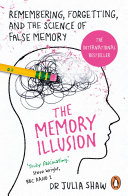 The Memory Illusion : - have you ever forgotten the name...