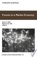 Forests in a Market Economy