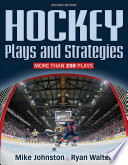 Hockey Plays and Strategies  2E
