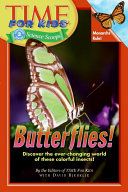Time For Kids  Butterflies