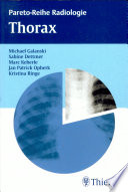 Pareto-Reihe Radiologie Thorax