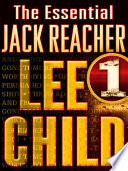 The Essential Jack Reacher  Volume 1  7 Book Bundle