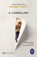 Il cardellino Book Cover