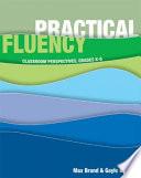 Practical Fluency