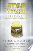 Star WarsTM - Episode II - Angriff der Klonkrieger