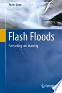 Flash Floods book