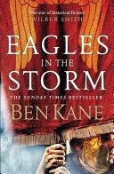 Ebook Eagles in the Storm Epub Ben Kane Apps Read Mobile