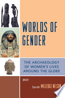 Ebook Worlds of Gender Epub Sarah Milledge Nelson Apps Read Mobile