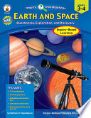 Earth and Space  Grades 3   4