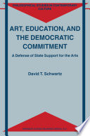 Art  Education  and the Democratic Commitment