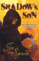 Shadow's Son : in the holy city of othir. it's the...