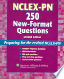 NCLEX-PN 250 New-format Questions
