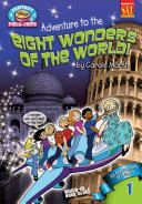 Adventure to the Eight Wonders of the World Book