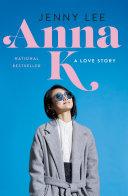 Book Anna K