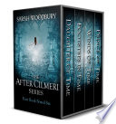 The After Cilmeri Series Boxed Set  Daughter of Time Footsteps in Time Winds of Time Prince of Time