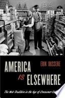 America Is Elsewhere