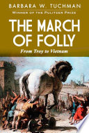 The March Of Folly book
